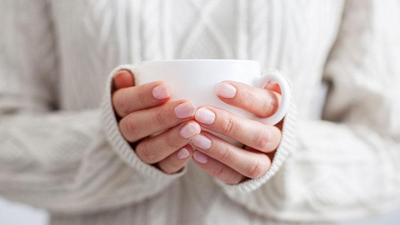 Die Ernährung hilft uns, allen Widrigkeiten des Winters vorzubeugen